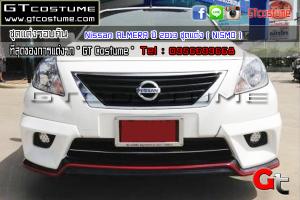 Nissan-ALMERA-ปี-2013-ชุดแต่ง-(-NISMO-)-3