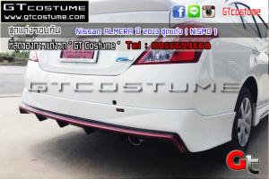 Nissan-ALMERA-ปี-2013-ชุดแต่ง-(-NISMO-)-4