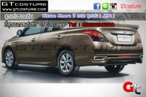 Nissan-Almera-ปี-2013-ชุดแต่ง-(-JAP1-)-2
