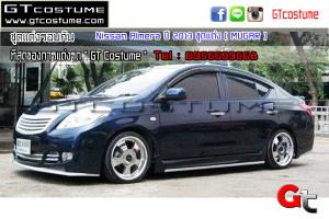 Nissan-Almera-ปี-2013-ชุดแต่ง-(-MUGAR-)-2