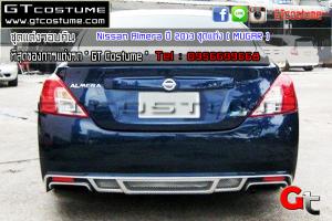 Nissan-Almera-ปี-2013-ชุดแต่ง-(-MUGAR-)-4