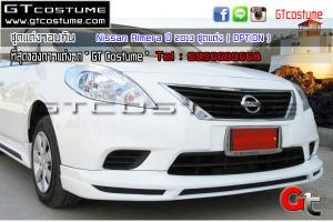 Nissan-Almera-ปี-2013-ชุดแต่ง-(-OPTION-)-1