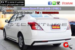 Nissan-Almera-ปี-2013-ชุดแต่ง-(-OPTION-)-3