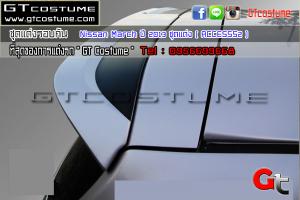 Nissan-March-ปี-2013-ชุดแต่ง-(-ACCESSS2-)-9