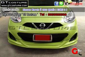 Nissan-March-ปี-2013-ชุดแต่ง-(-EURO-2-)-1