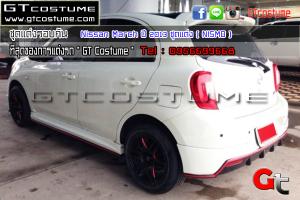 Nissan-March-ปี-2013-ชุดแต่ง-(-NISMO-)-3