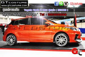 Toyota-Yaris-ปี-2013-ชุดแต่ง-(-ZERCON-)-3