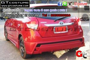 Toyota-Yaris-ปี-2014-ชุดแต่ง-(-NTS1-)-4