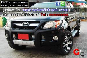 Toyota-vigoกันชนหน้าเต็ม-ชุดแต่ง-(-CB709-)-2