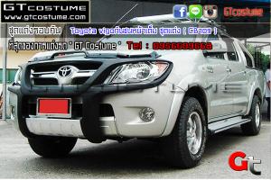 Toyota-vigoกันชนหน้าเต็ม-ชุดแต่ง-(-CB709-)-3