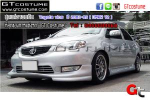 Toyota-vios--ปี-2003-05-(-VALAND-)-1
