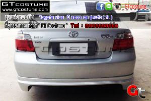 Toyota-vios--ปี-2003-06-ชุดแต่ง-(-f1-)-1