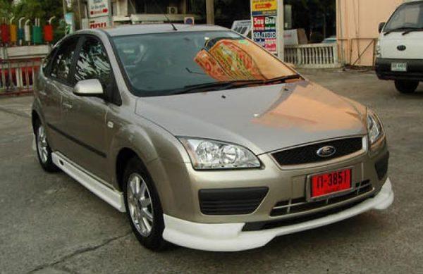 แต่งรถ FORD Focus ปี ชุดแต่ง 2004-2006