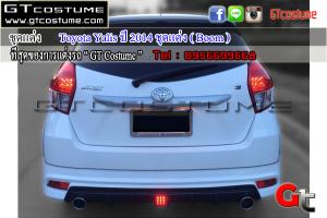 Toyota-Yalis-ปี-2014-ชุดแต่ง-(Boom-)-3