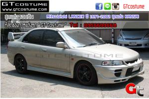 gtcostume Mitsubishi LANCER ปี 1997-2002 ชุดแต่ง KANSAI 3