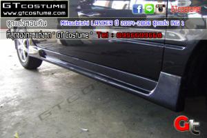 gtcostume Mitsubishi LANCER ปี 2004-2006 ชุดแต่ง ING 1 4