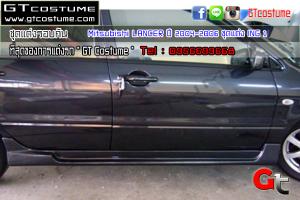 gtcostume Mitsubishi LANCER ปี 2004-2006 ชุดแต่ง ING 1 5