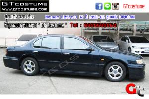 gtcostume Nissan Cefiro A 32 ปี 1996-02 ชุดแต่ง AIMGAIN 5