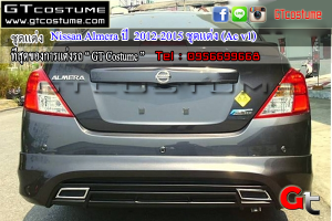 Nissan-Almera-ปี--2012-2015-ชุดแต่ง-(Ac-v1)3