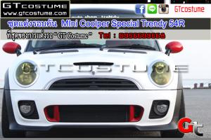 ชุดแต่งรอบคัน--MIni-Coolper-Special-Trendy-54R