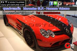 ชุดแต่งรอบคัน---Mercedes-SLR---Hamann-Volcano