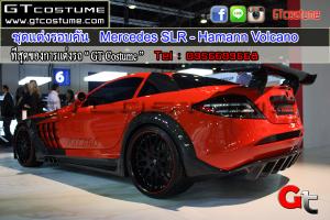 ชุดแต่งรอบคัน---Mercedes-SLR---Hamann-Volcano1