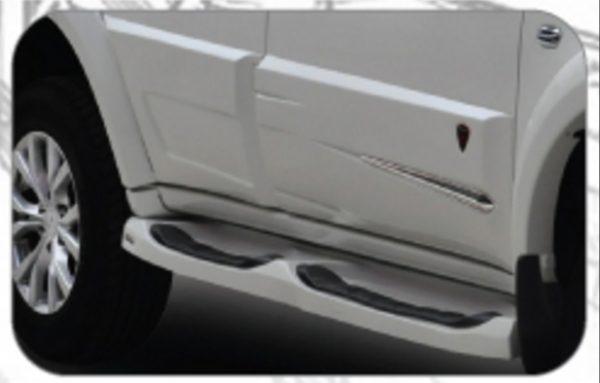 แต่งรถ Mitsubishi Pajero ปี 2014 ชุดแต่ง Zercon Z2