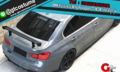 แต่งรถ BMW สปอยเลอร์ Wing Revozport GT M3 M1 ติดได้ทุกรุ่น
