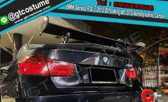 แต่งรถ BMW Series3 F30 ปี 2012-2019 Wing M3 GTS