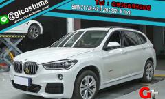 แต่งรถ BMW X1 F48 F49 ปี 2015-2021 M Tech