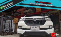 แต่งรถ Toyota Avanza ปี 2017 ชุดแต่ง I Max