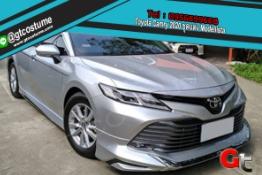 แต่งรถ Toyota Camry 2020 ชุดแต่ง Modellista