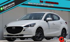แต่งรถ Mazda 2 4dr ชุดแต่ง ANP Slim Style RBS