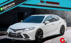 แต่งรถ Toyota Camry 2020 ชุดแต่ง Khimaira